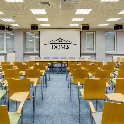 ośrodek konferencyjny w Sudetach