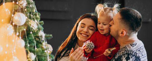 Rodzinne Święta w Górach Opawskich